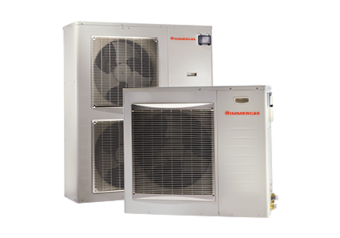 Heat pumps suitable