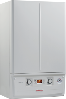 Victrix exa 24 immergas for Caldaia immergas victrix exa 24 kw